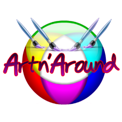 Art-N-Around